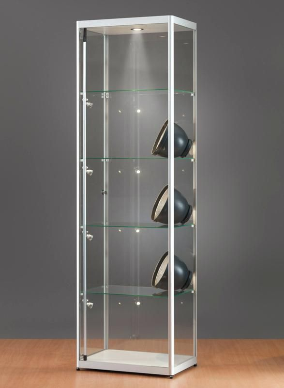 Image Display Cabinet Lighting Fixtures Glass Cabinets Display