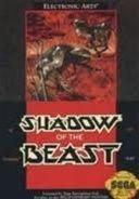Complete Shadow of The Beast - Genesis