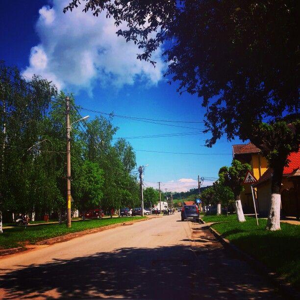 Transylvania, Szekelykeresztur