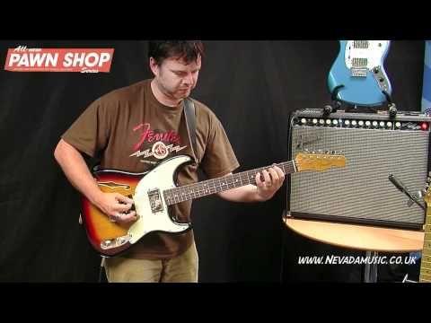Fender Pawn Shop Guitars Demo - Damon from Fender UK @ Nevada Music - Tronnixx in Stock - http://www.amazon.com/dp/B015MQEF2K - http://audio.tronnixx.com/uncategorized/fender-pawn-shop-guitars-demo-damon-from-fender-uk-nevada-music/