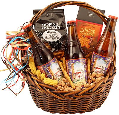 craft beer gift ideas 17 best ideas about basket on raffle 3733