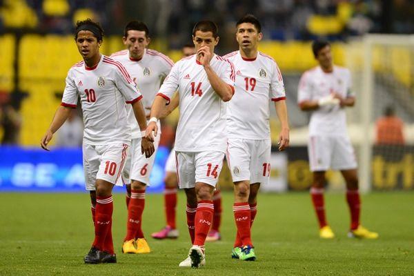 Confía en que la Selección Mexicana va caminar bien en la Eliminatoria MundialistaEl goleador regio vio el juego frente a Jamaica desde la banca