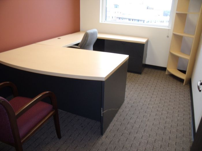 Cubicle Cleaning Services : Our workstation cubicle removal and panel cleaning