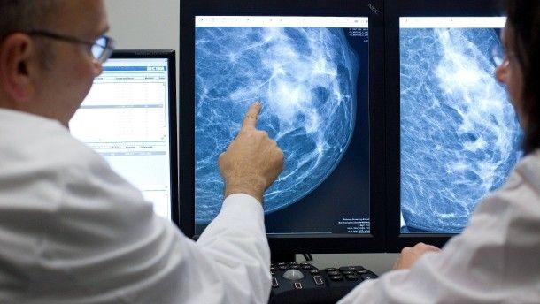 #Neues Mammographie-Merkblatt soll gegen Missverständnisse helfen - FAZ - Frankfurter Allgemeine Zeitung: FAZ - Frankfurter Allgemeine…