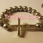 dark-pearl-shamballa-cross-bracelet