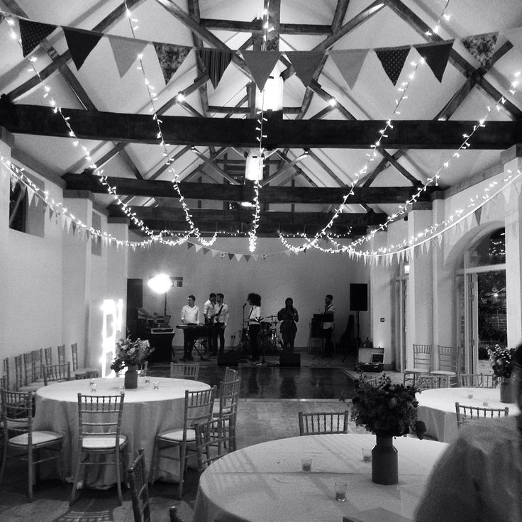 Dorney Court - Fairy light canopy  http://www.lexmarqueehire.co.uk/dorney-court-wedding