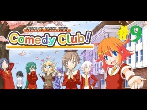 Cherry Tree High Comedy Club - Hoemi turned down [S03E09]