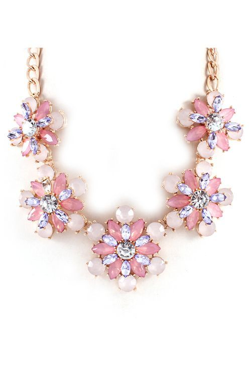ebb3f6881bb2 Espectaculares · Fashion Jewelry Necklaces Online