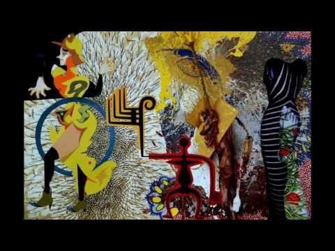 """collages et composition musicale de """"artammon"""" (voir plus sur youtube et écouter sa musique sur soundcloud)"""