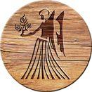 Diesen Monat das Genuss- #Horoskop für das #Sternzeichen Jungfrau!  Schaut vorbei und erfahrt mehr über das Essverhalten der Jungfrauen!