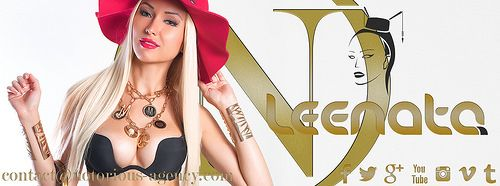 Leenata is International DJane, one of the most popular and touring DJs. Notorious Agency International Booking Artists  Booking Exclusive in Europe : contact@notorious-agency.com notorious.intl@gmail.com www.notorious-agency.com  Leenata Have been to many countries with gigs like: Egypt,...
