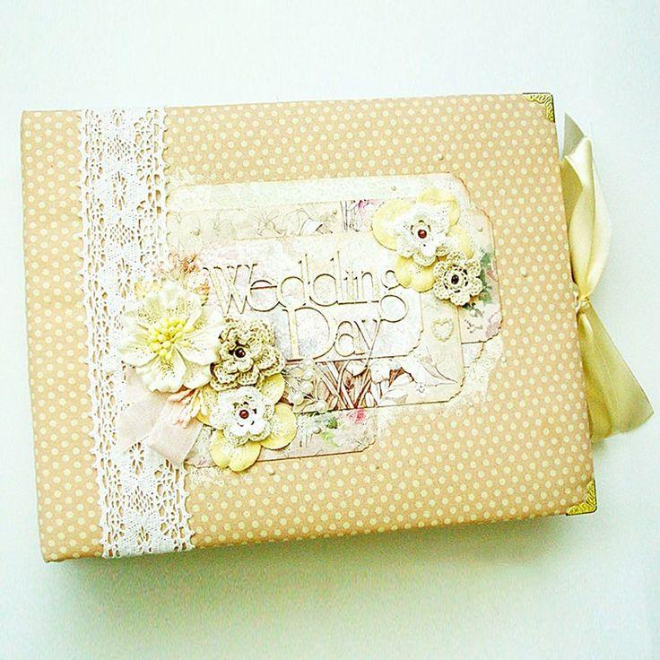 Пожелания на подарок фотоальбом