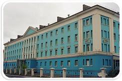 Norilsk health - Norilsk City Hospital No. 2