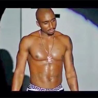 Movies: Tupac biopic All Eyez on Me gets teaser trailer