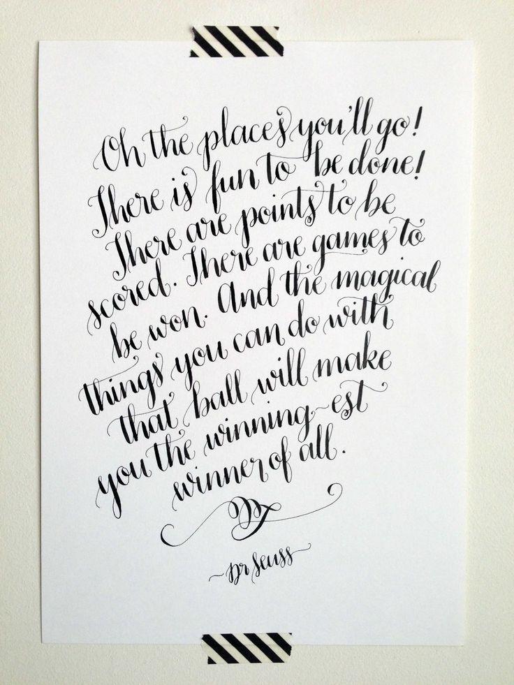 Best hand lettering images on pinterest lyrics