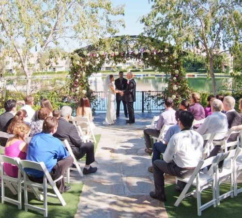 Gallery Experience The Love Lakeside Weddings Ceremonies And Receptions Wedding Pinterest Reception Venues