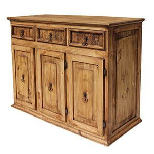 Three Cabinets And Three Drawers Provide You With Extra Storage Space In A Beautiful And Very