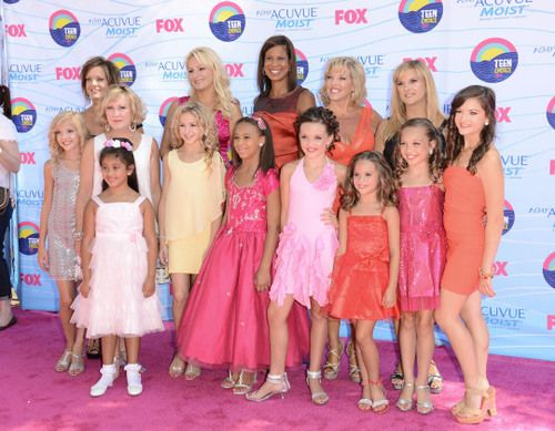 Dance Moms Maddie Ziegler Says She Won�t Return for Season 6 if Everybody is Gone