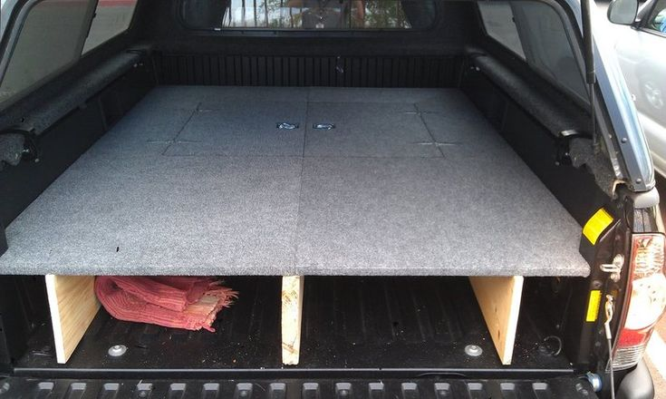 how to make your truck unique