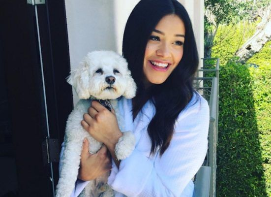 Gina Rodriguez's 4 simple wellness guidelines