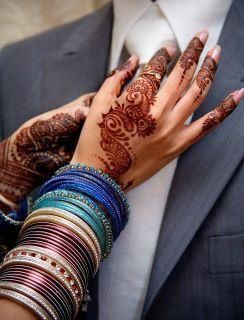 The NEW must have wedding photos for your Desi wedding!