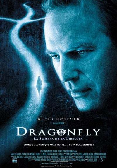 It scared the beejeebers out of me the first time I watched it, but it's a thriller, not horror.  And I was hooked. I love, love, love this movie!  Kevin Costner is great in this thriller.  The ending is awesome.