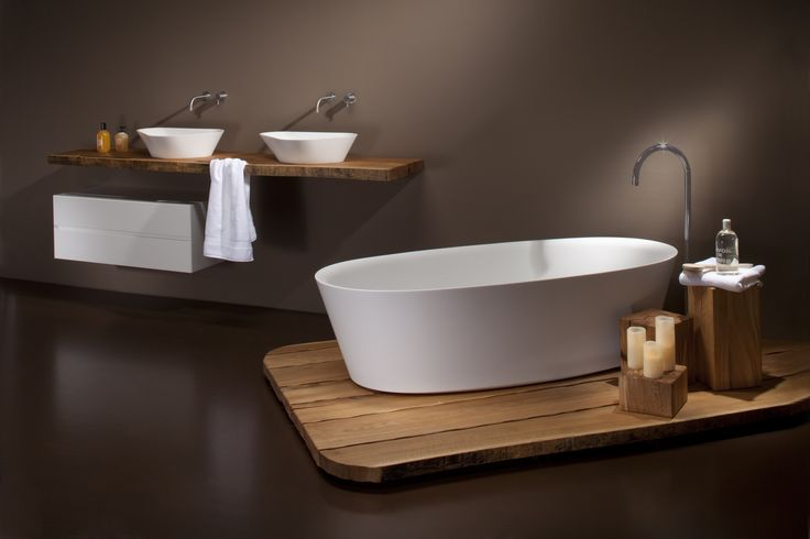 Domovari Bathroom