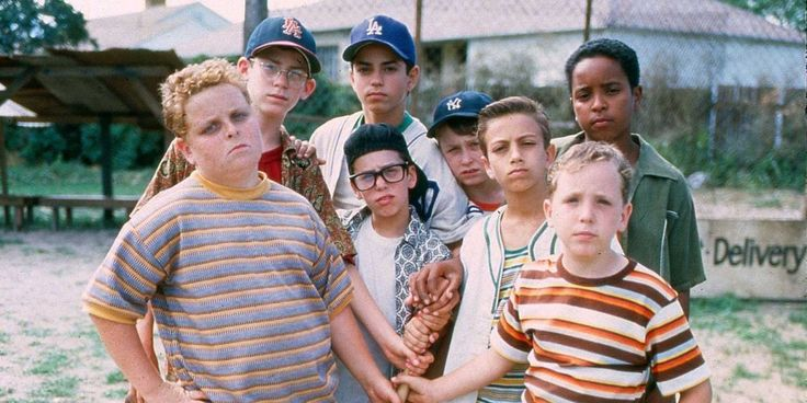 """Anyone love baseball? We know Benny """"The Jet"""" Rodriguez did. If you are unfamiliar with that name, watch The Sandlot. It is possibly the greatest baseball movie of all-time."""
