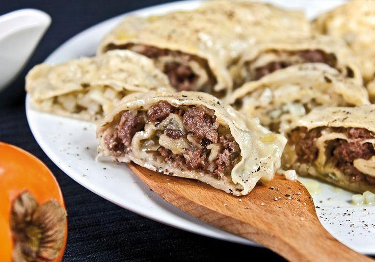 Хунон (ханум) от www.dunduk-culinar.ru
