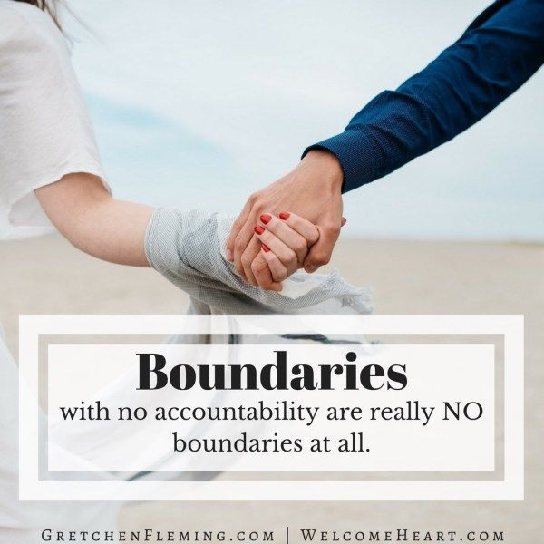 Wondering why being nice to others isn't helping your relationships? Find out what may be missing in your effort to love others well. #marriage #boundaries