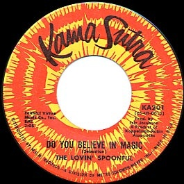 Kama Sutra Records
