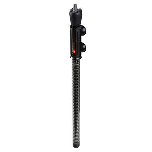 Need This:  Marineland ML90650 Precision Heater for Aquarium