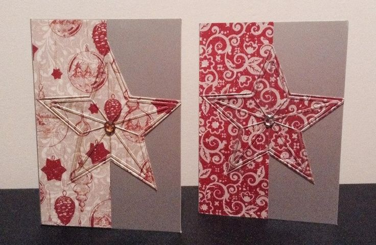 New Christmas Cards!