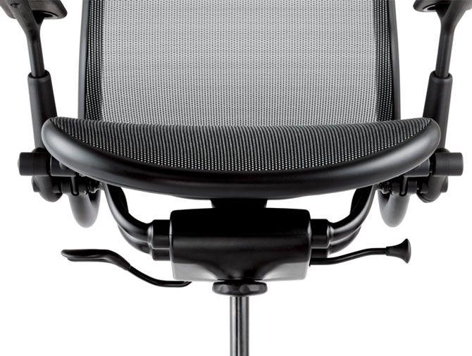 Knoll Don Chadwick Ergonomic Chair