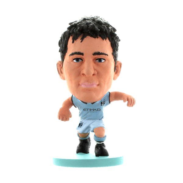Buy SoccerStarz Online - Official SoccerStarz MANCHESTER CITY FC Figurines - FRANK LAMPARD SOC800