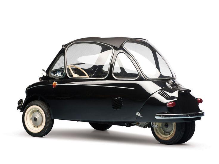 1956 Heinkel Kabine 153 (de)