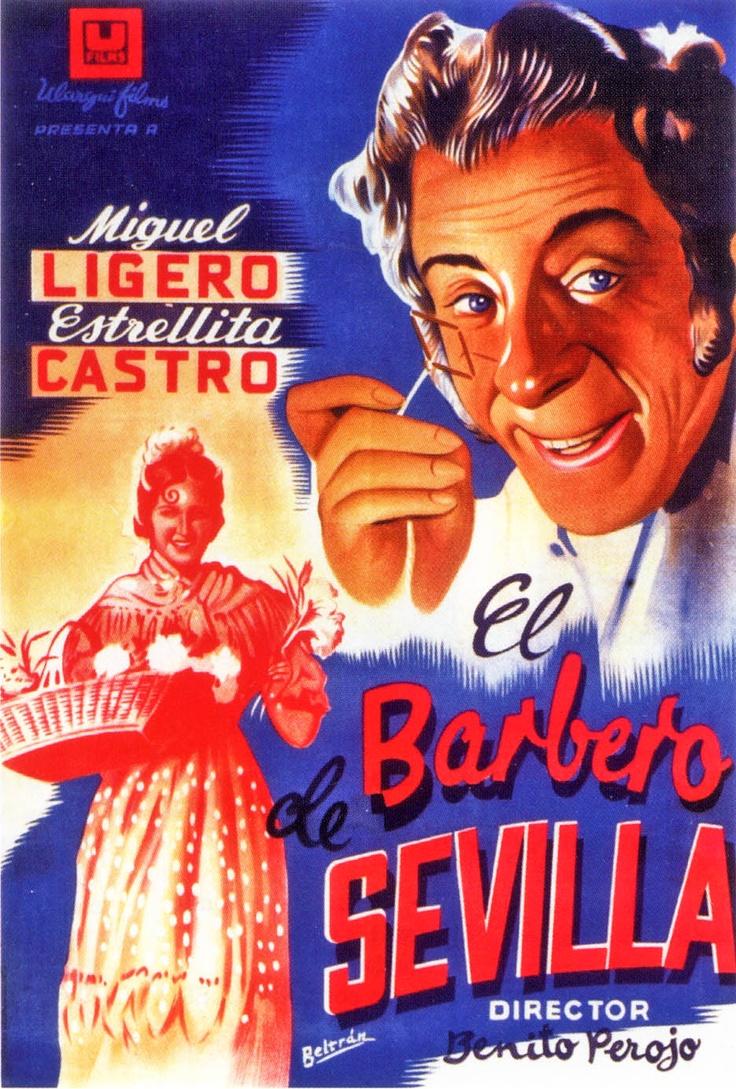 1938 - El barbero de Sevilla