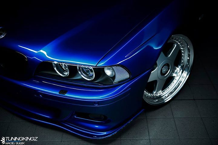 BMW 5 Series - E 39 backovicm Facebook:BMW Lazarevac