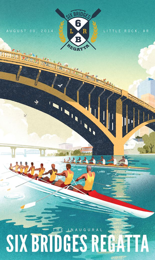 Six Bridges Regatta: August 30, 2014, on the Arkansas River. The Arkansas Boatho…