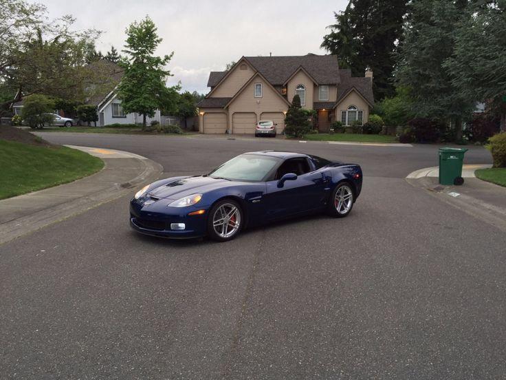1000 ideas about 2007 corvette on pinterest corvettes corvette zr1 and st. Cars Review. Best American Auto & Cars Review