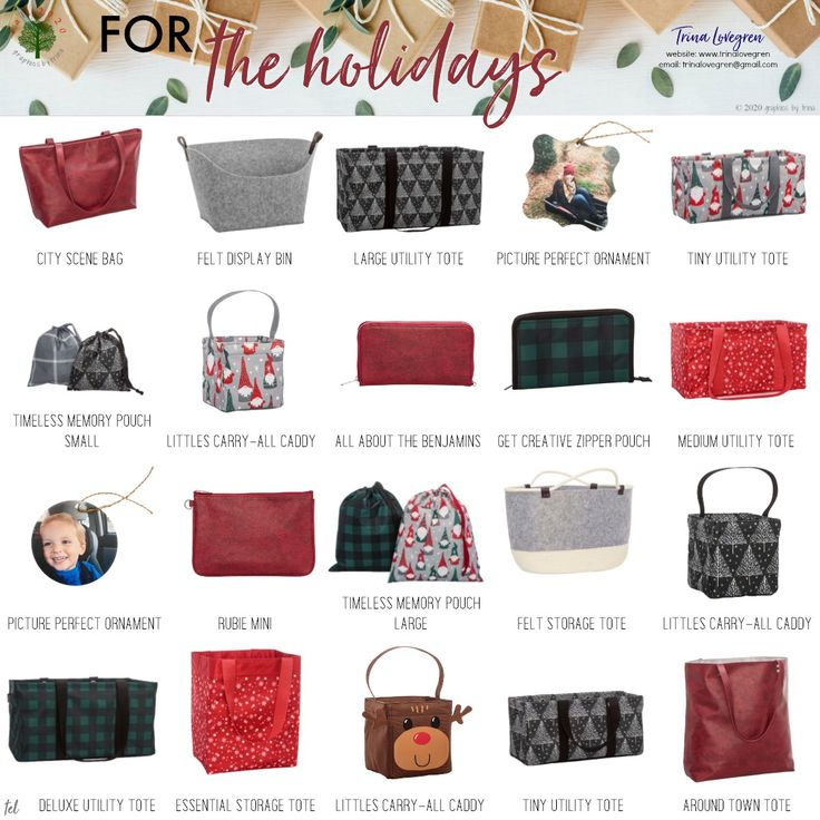 For the holidays... in 2020 Thirty one gifts, Thirty one