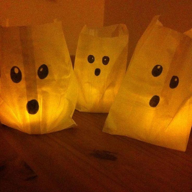 {Happy, Happy Halloween} Die besten Halloween-Party-Ideen