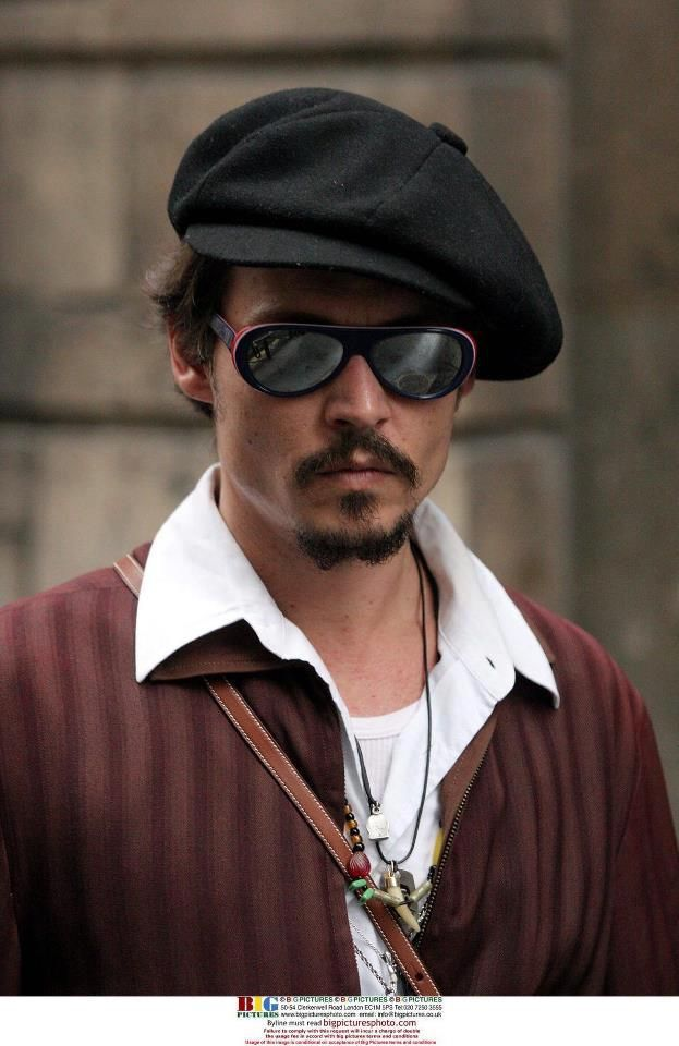 Wallpaper And Background Photos Of Johnny Depp Bohemian For Fans Images