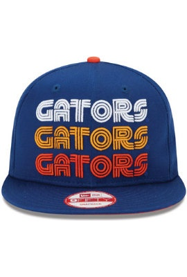 NEW ERA CAP COMPANY,INC. : University of Florida Gators Cap : UF Bookstore