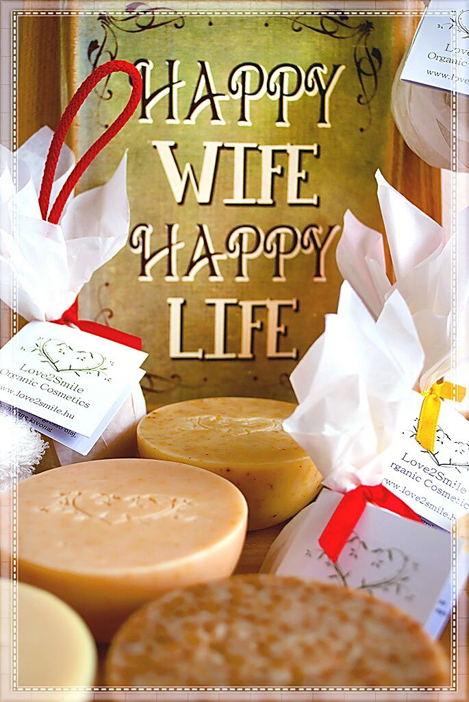 Egy kis apróság csodákra képes http://webshop.love2smile.hu/ #organic #cosmetics #love2smile #happylife #wife #szappan