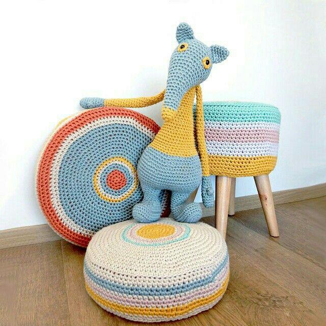 Anisbee_ crochet