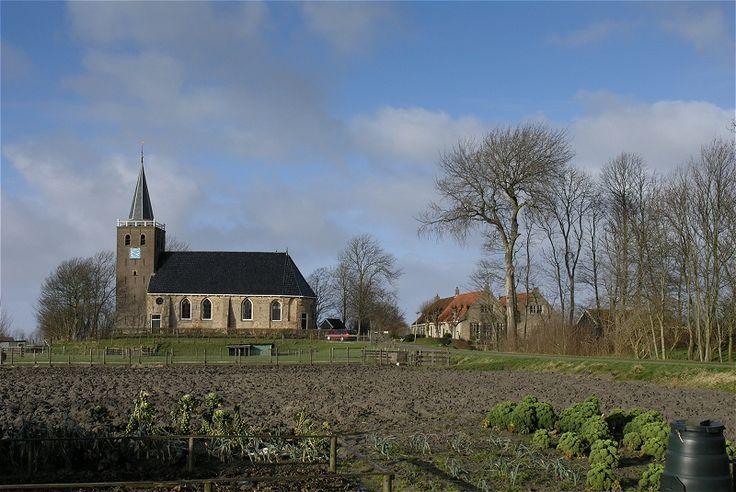 Skalsum, Waadhoeke, Fryslân