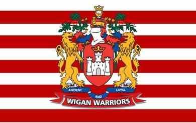 Wigan Warriors RLFC