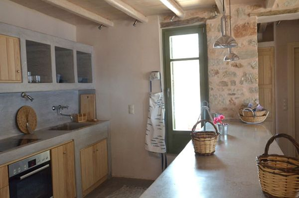 e-katoikia | ΧΤΙΖΩ ΑΝΑΚΑΙΝΙΖΩ | Αρχιτεκτονική-Διακόσμηση σπιτιών | Κυκλαδίτικες κατοικίες στη Φολέργανδρο