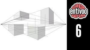 perspectiva oblicua con dos puntos de fuga edificio ile ilgili görsel sonucu